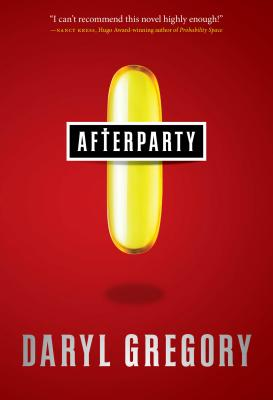 Afterparty Cover Image