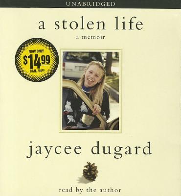A Stolen Life Cover