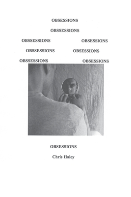 Obsessions Cover Image