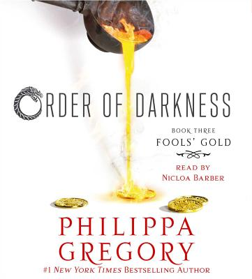 Fools' Gold (Order of Darkness #3) Cover Image