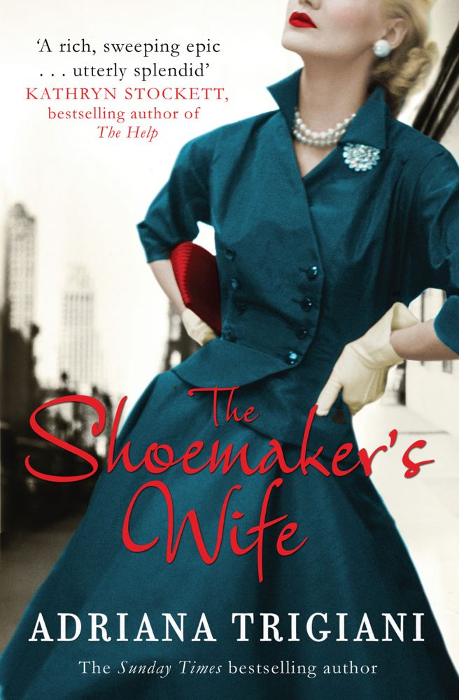 Shoemakers Wife Cover