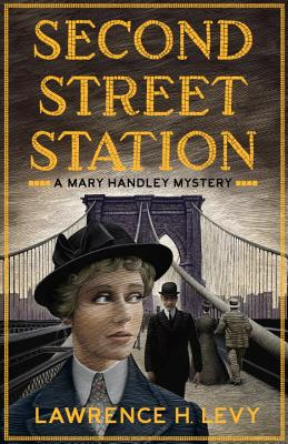 Cover for Second Street Station