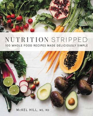 Nutrition Stripped Cover