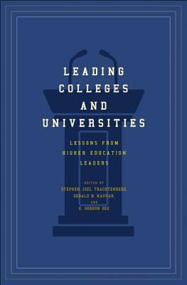 Leading Colleges and Universities: Lessons from Higher Education Leaders Cover Image