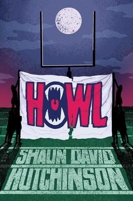 Cover for Howl