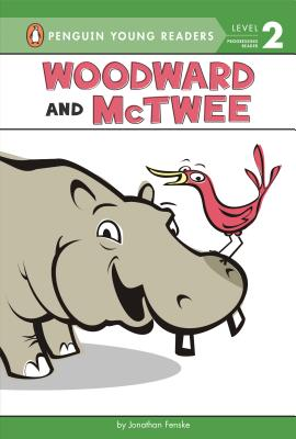 Woodward and McTwee Cover Image
