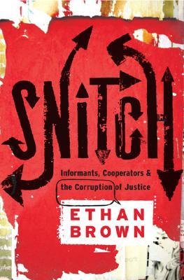 Snitch Cover