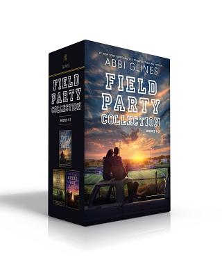 Field Party Collection Books 1-3: Until Friday Night; Under the Lights; After the Game Cover Image