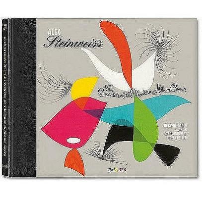 Alex Steinweiss Cover