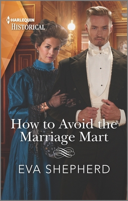 How to Avoid the Marriage Mart Cover Image