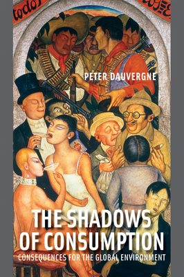 Cover for The Shadows of Consumption