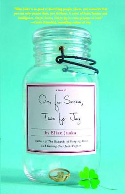 Cover for One for Sorrow, Two for Joy