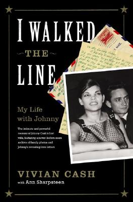 I Walked the Line Cover
