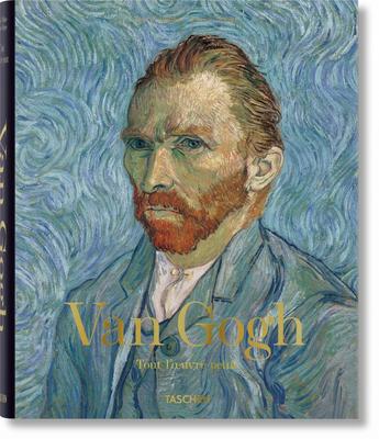 Van Gogh. Tout l'Oeuvre Peint Cover Image