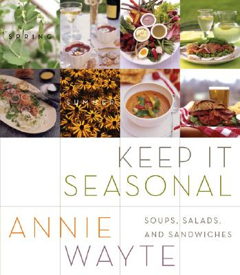 Keep It Seasonal Cover