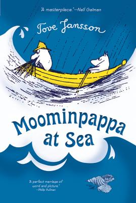 Moominpappa at Sea (Moomins #8) Cover Image