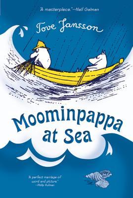 Moominpappa at Sea (Moomins #7) Cover Image