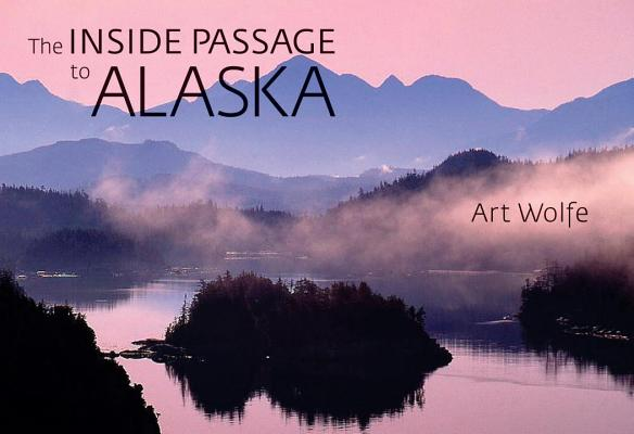 The Inside Passage to Alaska Cover