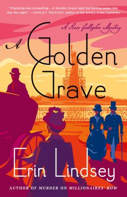 A Golden Grave: A Rose Gallagher Mystery Cover Image