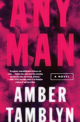 Any Man: A Novel Cover Image