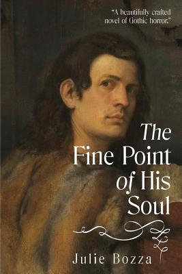 The Fine Point of His Soul Cover Image