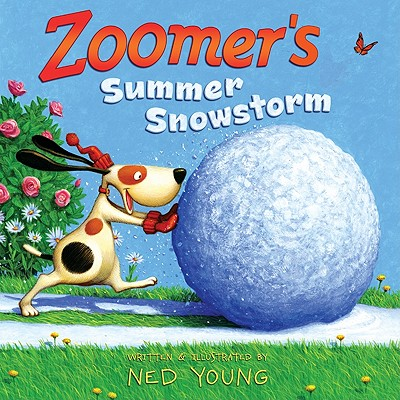 Zoomer's Summer Snowstorm Cover