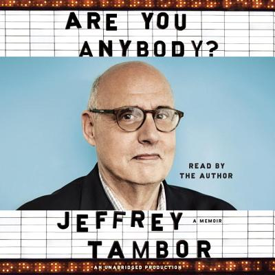 Are You Anybody?: A Memoir Cover Image