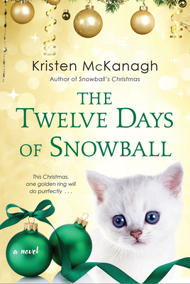 Cover for The Twelve Days of Snowball
