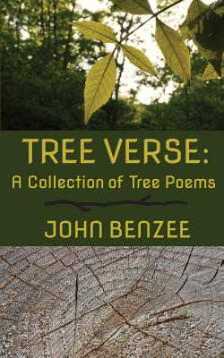 Cover for Tree Verse