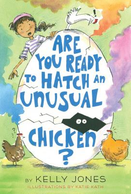 Are You Ready to Hatch an Unusual Chicken? Cover Image