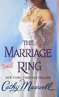 The Marriage Ring Cover
