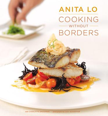Cooking Without Borders Cover