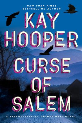 Curse of Salem (Bishop/Special Crimes Unit #20) Cover Image