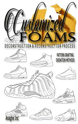 Customized Foams: Deconstruction and Reconstruction Process Cover Image