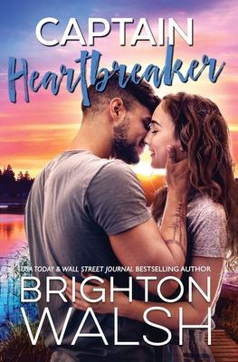 Cover for Captain Heartbreaker
