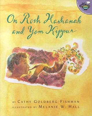 On Rosh Hashanah and Yom Kippur Cover