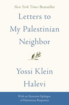 Letters to My Palestinian Neighbor Cover Image