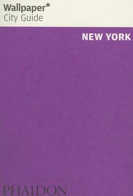 Wallpaper City Guide New York Cover Image