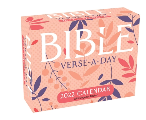 Biblical Calendar 2022.Bible Verse A Day 2022 Mini Day To Day Calendar Calendar Nowhere Bookshop