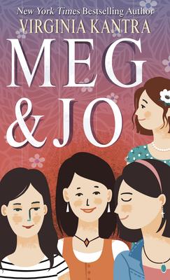 Meg & Jo Cover Image