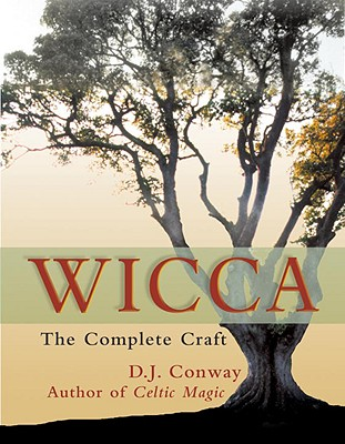 Wicca Cover