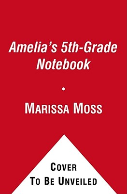 Cover for Amelia's 5th-Grade Notebook