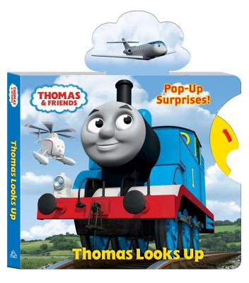 Thomas Looks Up Cover