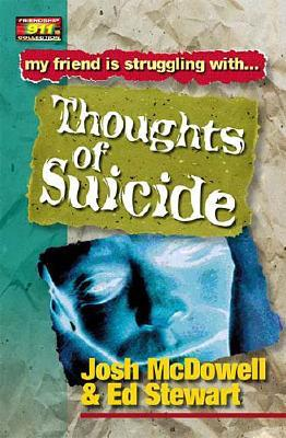 Thoughts of Suicide (Friendship 911) Cover Image