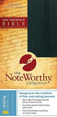 New Testament-TNIV Cover Image