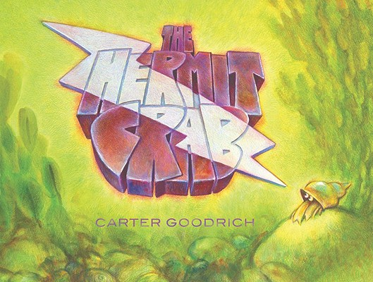 The Hermit Crab Cover
