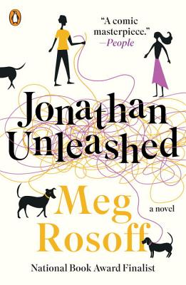 Jonathan Unleashed: A Novel Cover Image