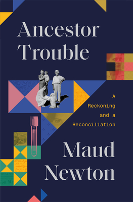 Cover for Ancestor Trouble
