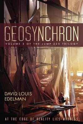Geosynchron Cover
