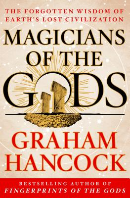 Magicians of the Gods Cover